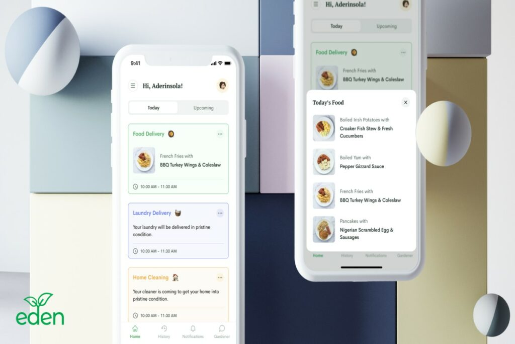 Eden Life Closes $1.4m Seed Round to Build Out Africa's First Home Services App