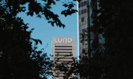 Crypto adoption in Africa fuels Luno's growth